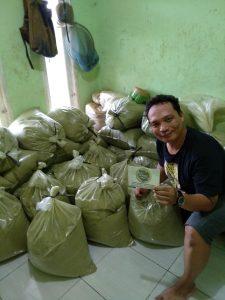 Kratom Borneo Warehouse