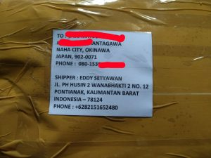 Shipping Kratom to Okinawa, Japan