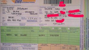 Shipping Borneo Kratom to Taiwan