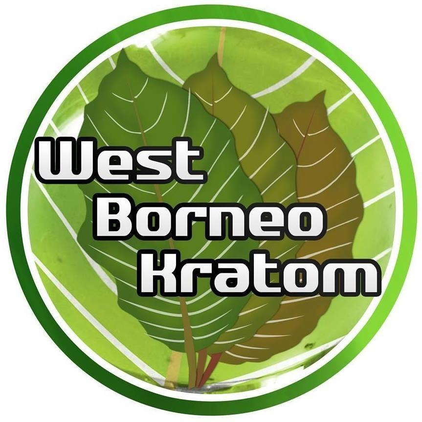 West Borneo Kratom